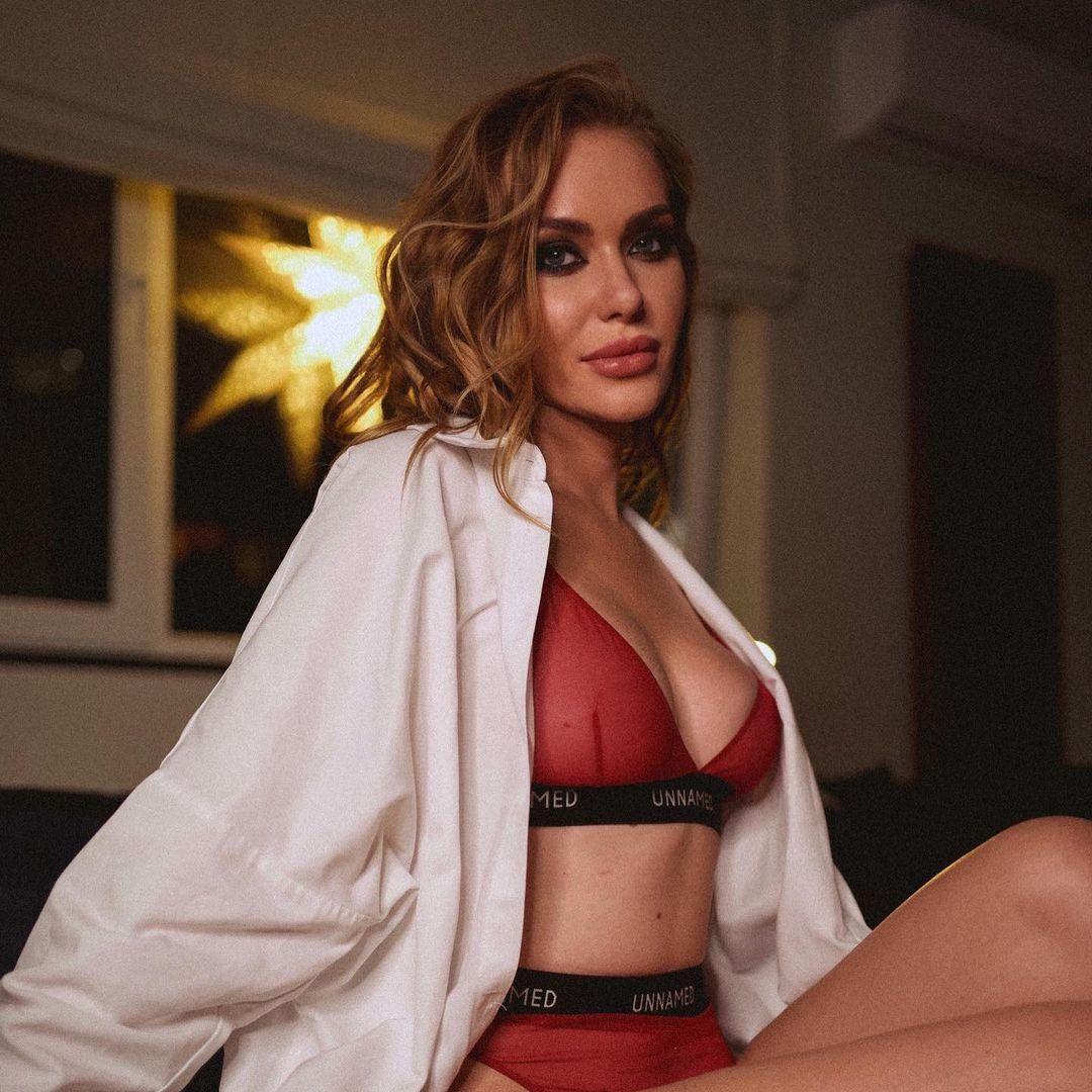 Певица восхитила сеть / instagram.com/babaslavka