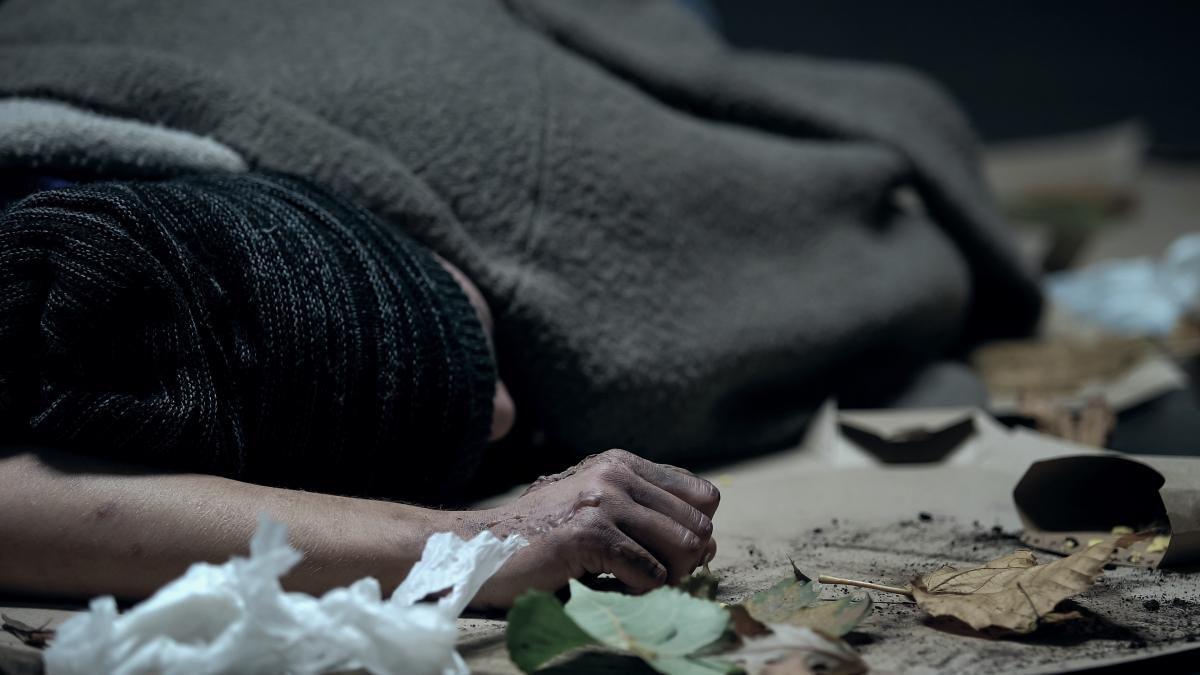 Экспертиза показала, что женщина умерла от ударов в голову / фото ua.depositphotos.com