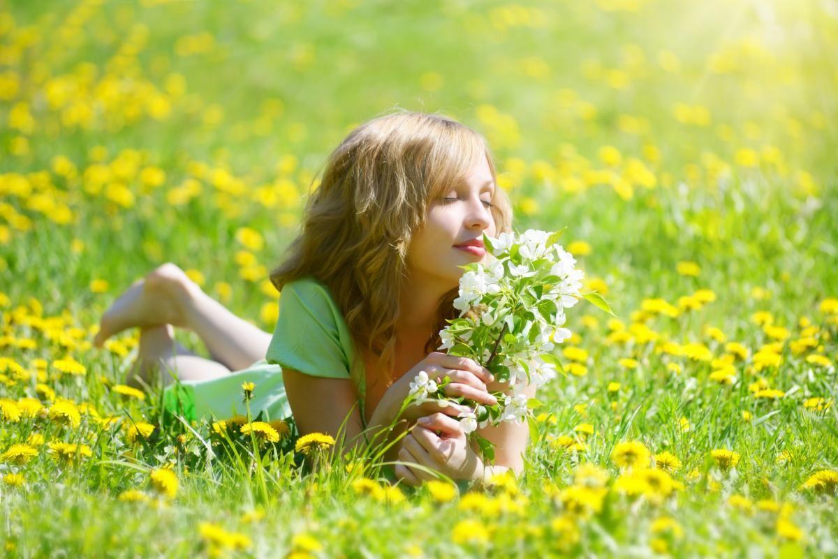 Як виявити алергію на цвітіння та що із цим робити / фото ua.depositphotos.com