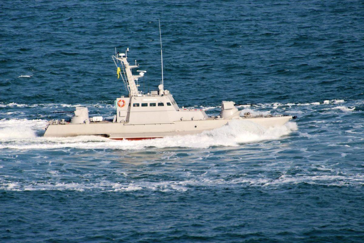У МЗС запропонували оцінити можливості посилення співпраці військово-морських сил країн-членів НАТО та України в басейні Чорного моря / фото armyinform