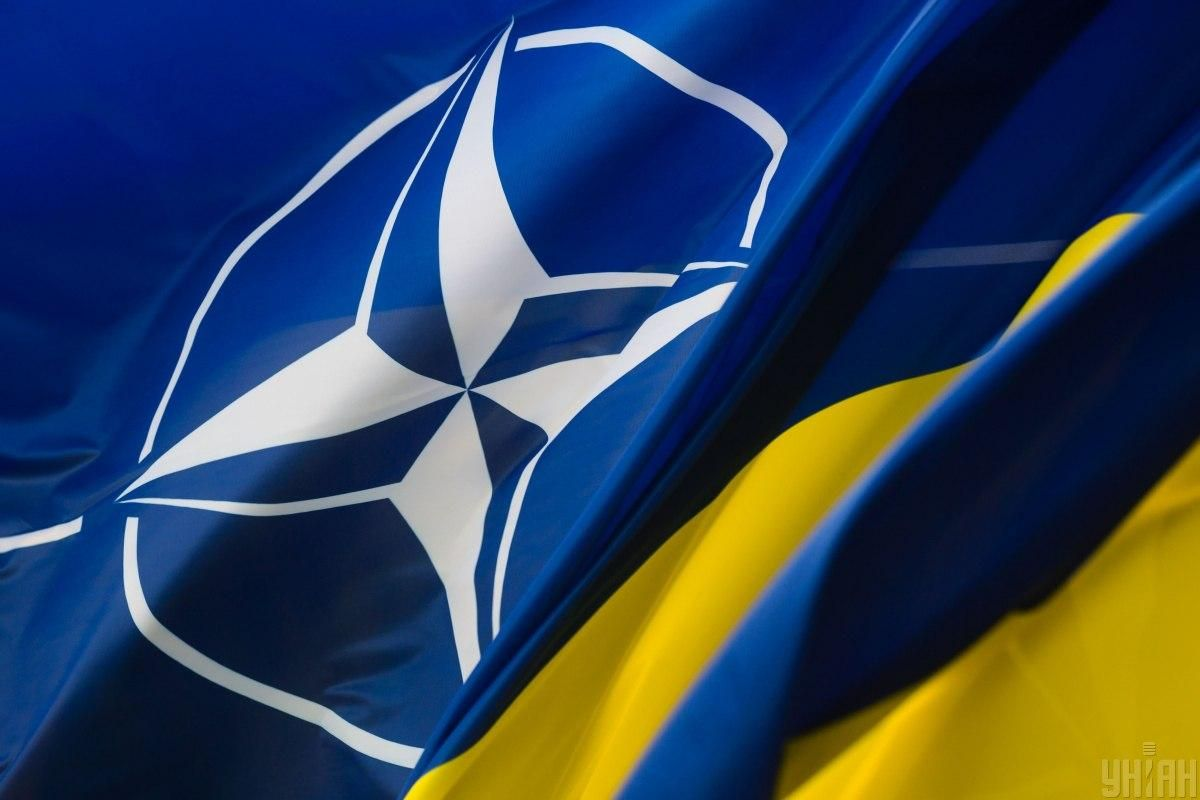 NATO remains vigilant and continues monitoring the situation / Photo from UNIAN