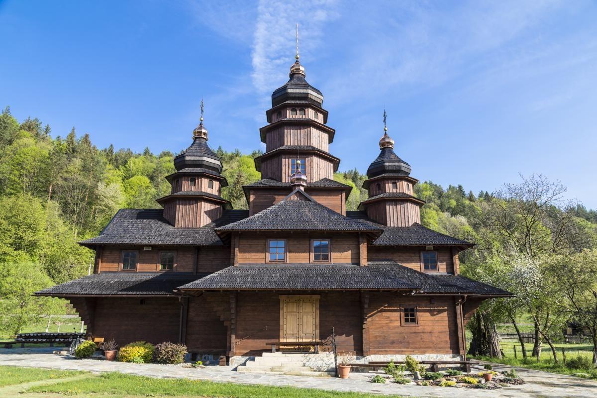 Православна церква 19 червня вшановує пам'ять преподобного Іларіона Нового / фото ua.depositphotos.com