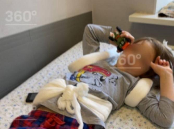 """Мальчик участвовал в квесте """"Хоббит"""" / фото 360"""