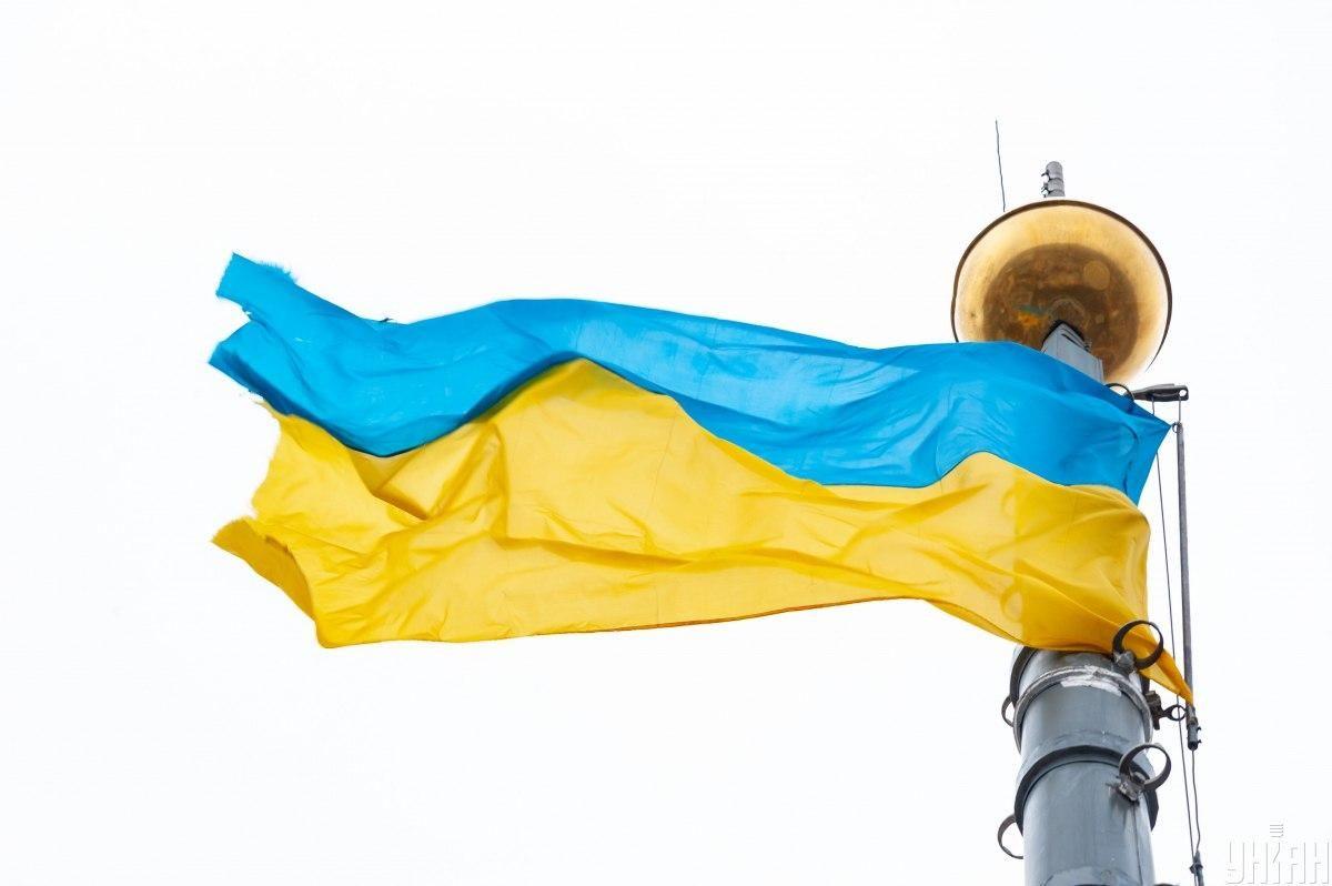 Делегация хочет продемонстрировать солидарность с Украиной / фото УНИАН, Николай Тис