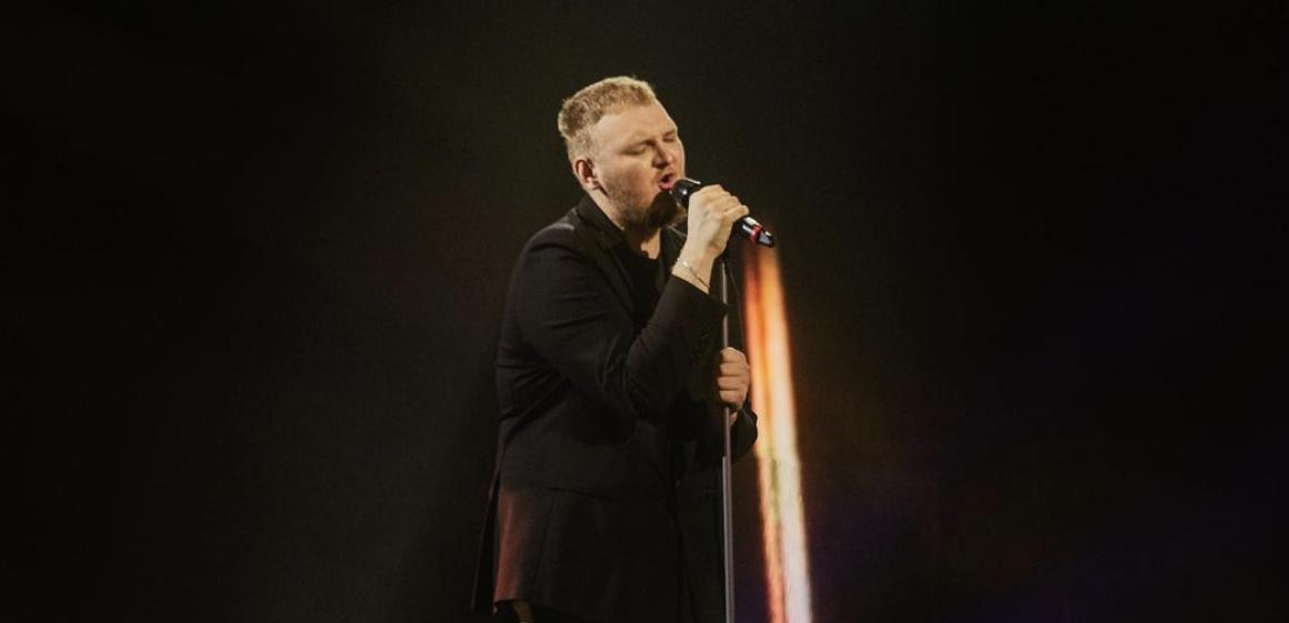 Андрей Смерека / фото instagram.com/goloskrainy_official