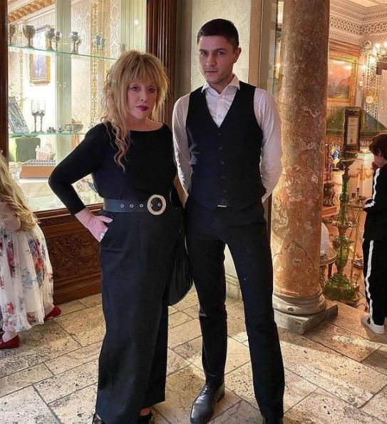 Пугачова захопила мережу / фото instagram.com/alla_pugacheva_forum