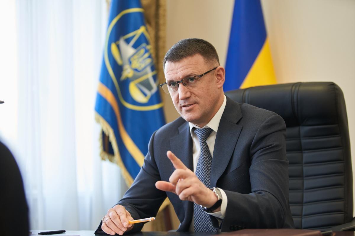 За словами Мельника, близько 20% ринку нафтопродуктів в Україні перебувають у тіні / фото kosatka.media