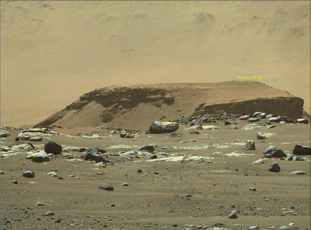 фото NASA / JPL-Caltech
