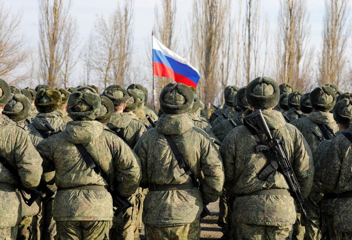 На переконання Данілова, Путіну не вдасться так легко відбитися / Фото: REUTERS