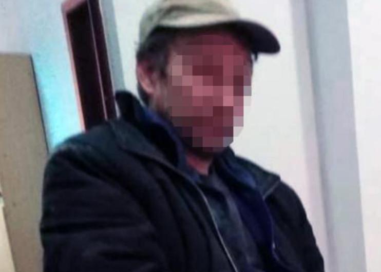 Мужчина угрожал взорвать здание Жэка / фото kyiv.npu.gov.ua