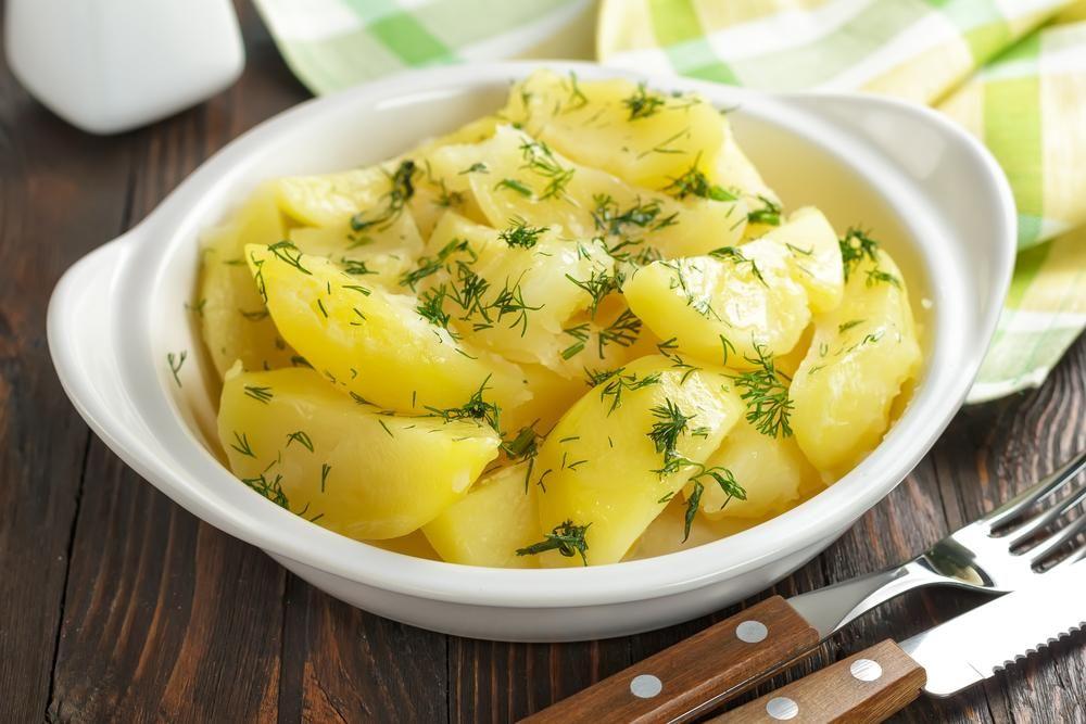 Как правильно варить картошку / фото ua.depositphotos.com
