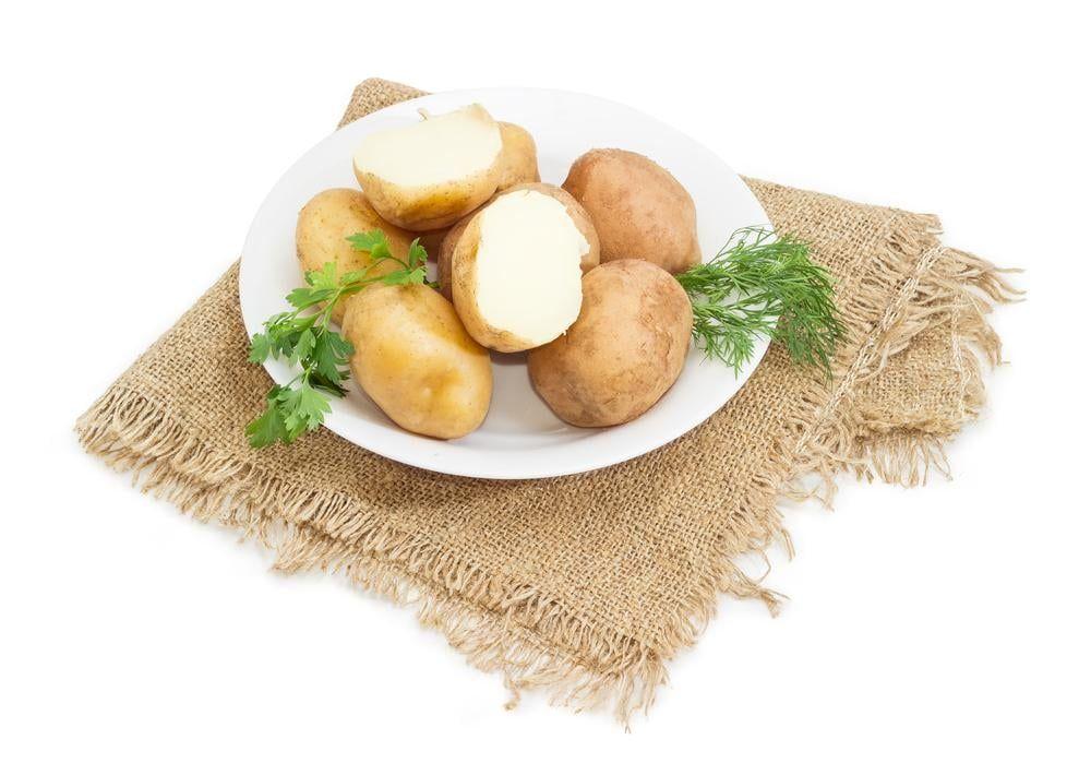 Сколько варить картофель / фото ua.depositphotos.com