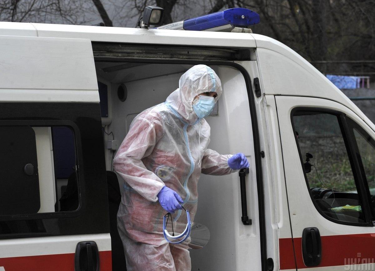 Українців попереджають про нові мутації коронавірусу / фото УНІАН