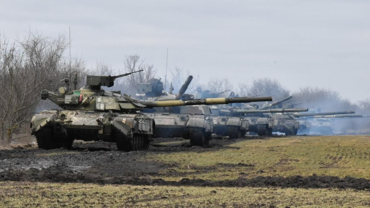 One KIA amid nine truce violations in Donbas on June 11 / REUTERS