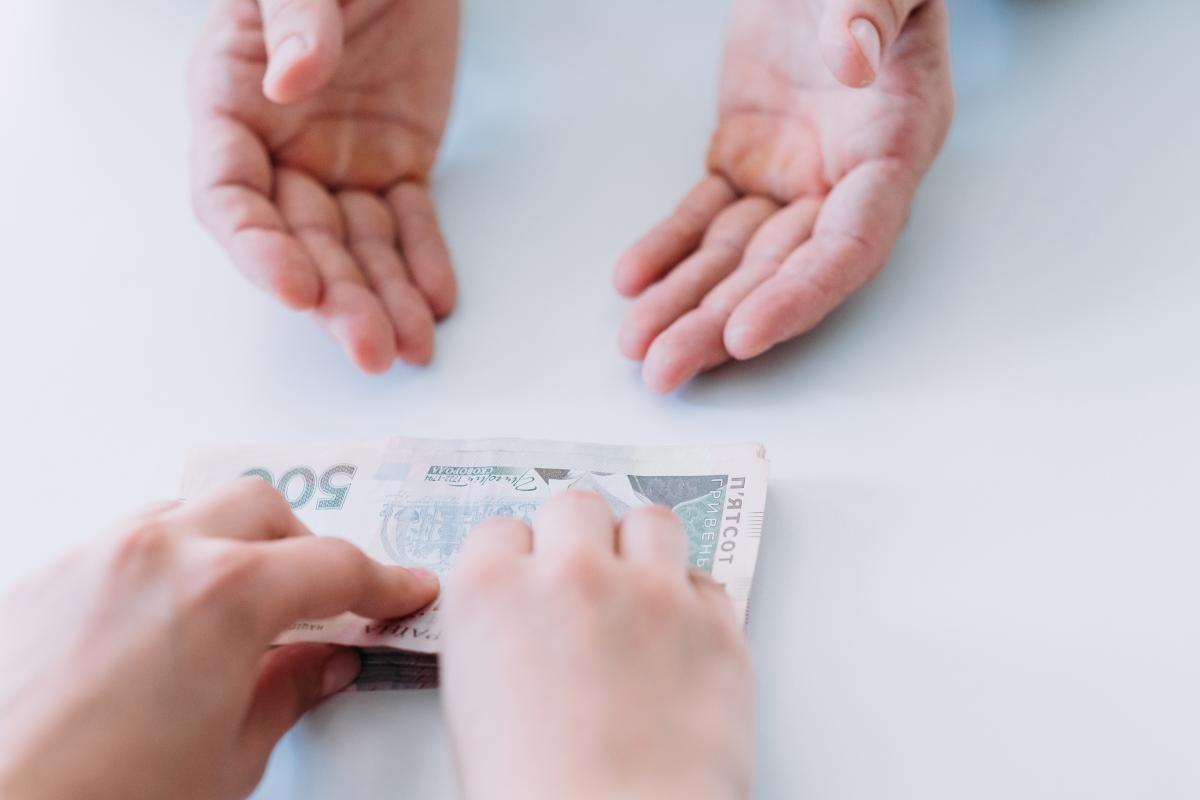 Середньоденний розмір допомоги за лікарняними в червні зріс на 13,3% / фото ua.depositphotos.com