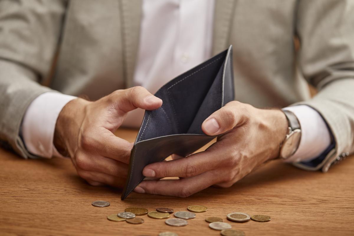 Реальная процентная ставка по кредиту может составить более 30 процентов годовых / фото ua.depositphotos.com