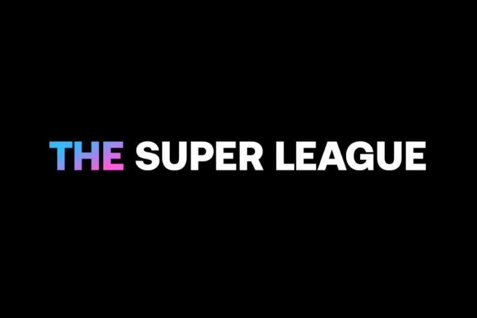 Лого Суперліги / Twitter