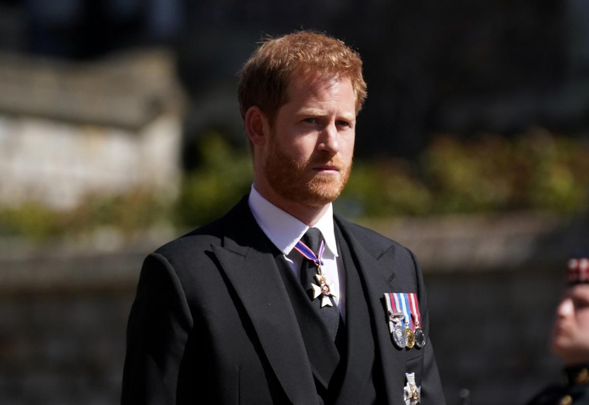 Принцу Гаррі - 37 / фото REUTERS