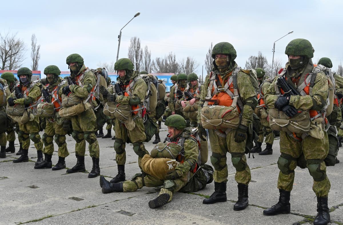 В МЗС наголошують, що російська загроза нікуди не зникла / Фото: REUTERS