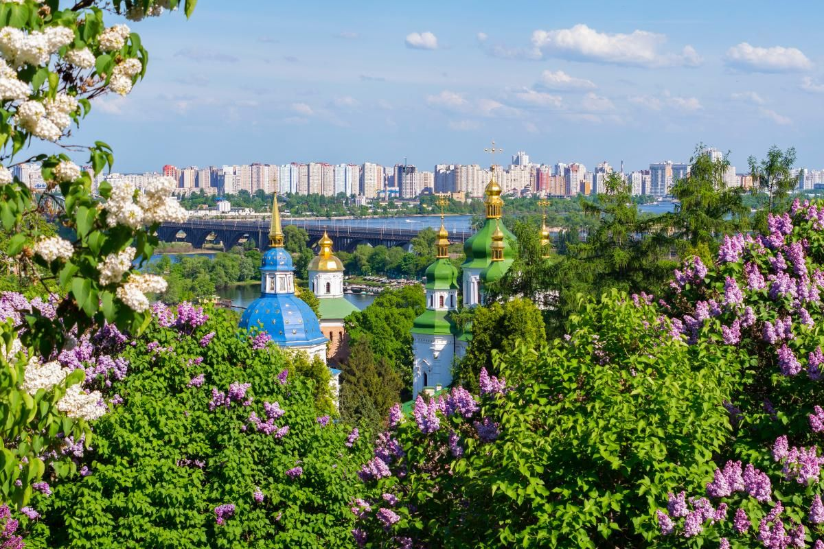 Красна гірка 2021 / фото ua.depositphotos.com