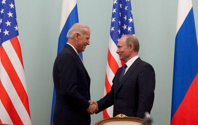Байден під час зустрічі має намір обговорити ситуацію з Україною / фото Official White House Photo