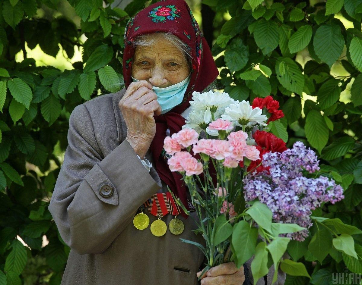 Город традиционно окажет помощь отдельным категориям киевлян / фото УНИАН, Борис Корпусенко