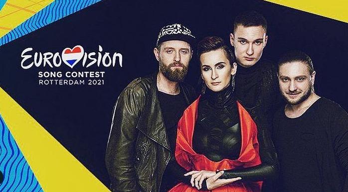 Український гурт вирушив на Євробачення 2021 \ фото instagram.com/go_a_band/