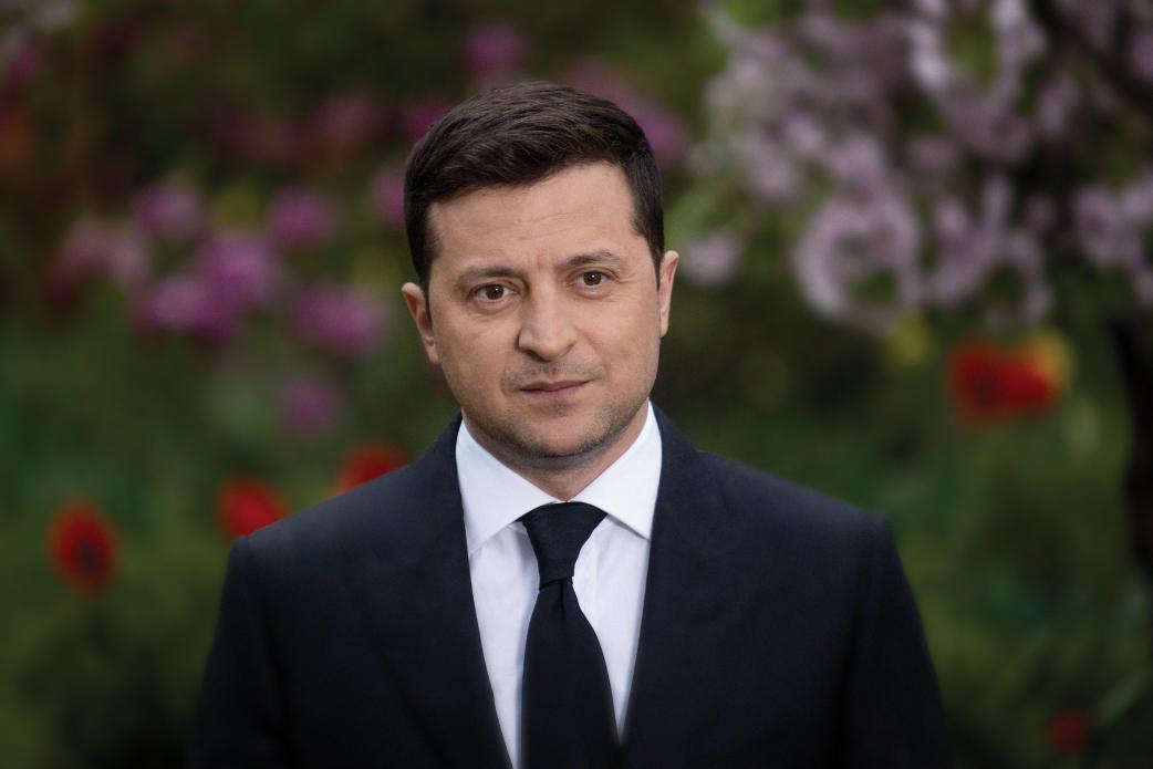 Zelensky / Photo from president.gov.ua