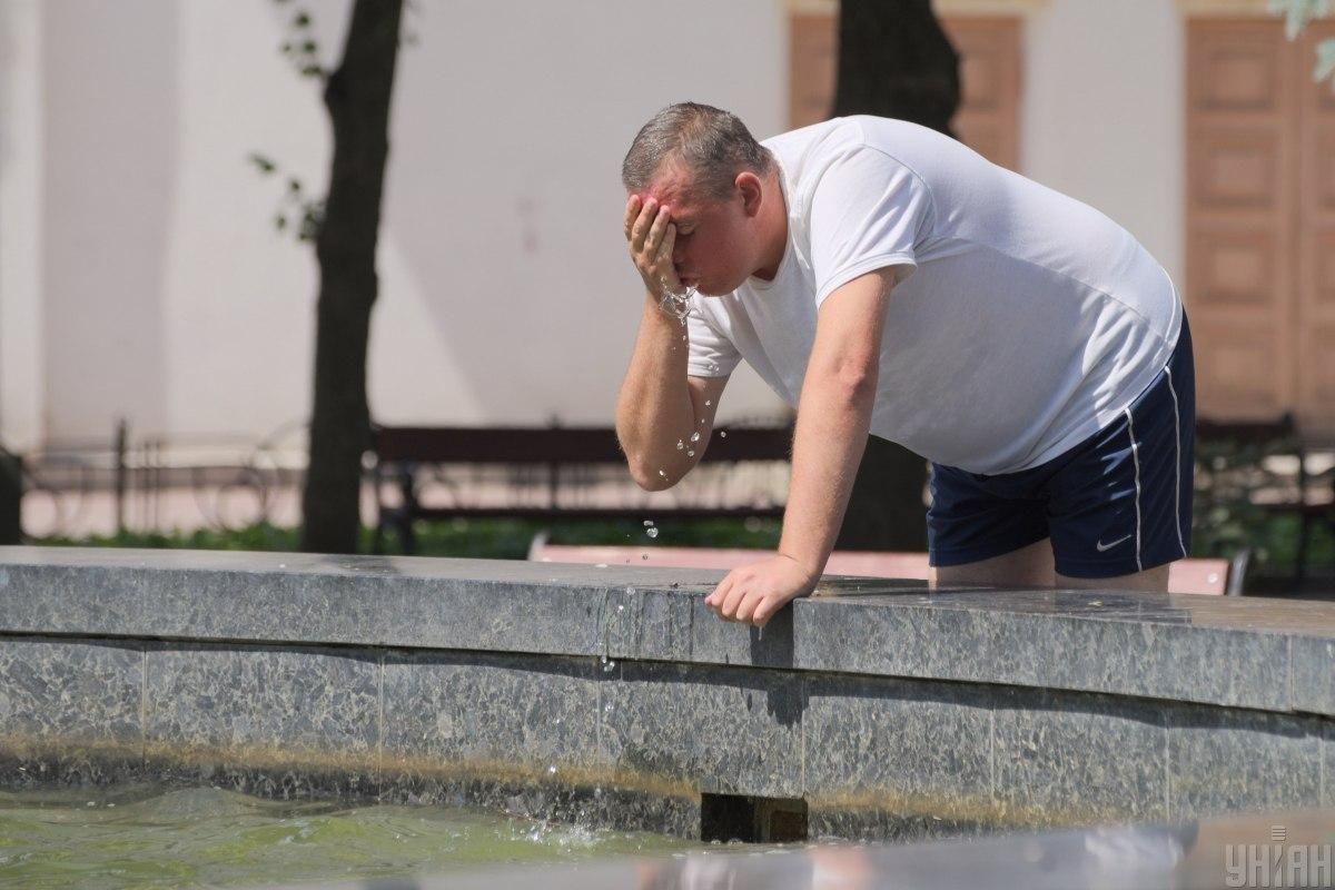 22 червня в Україні буде до +34° / Фото УНІАН, Володимир Коваль