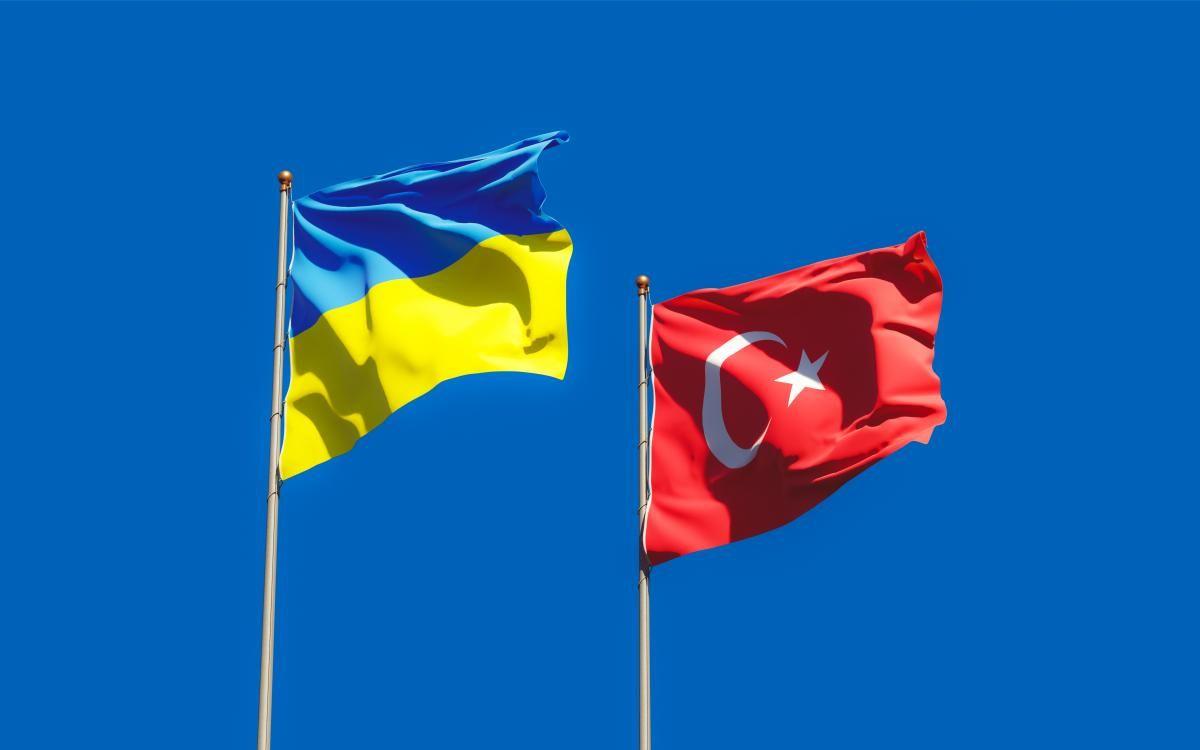В Турции отметили, что поддерживают территориальную целостность Украины / фото ua.depositphotos.com