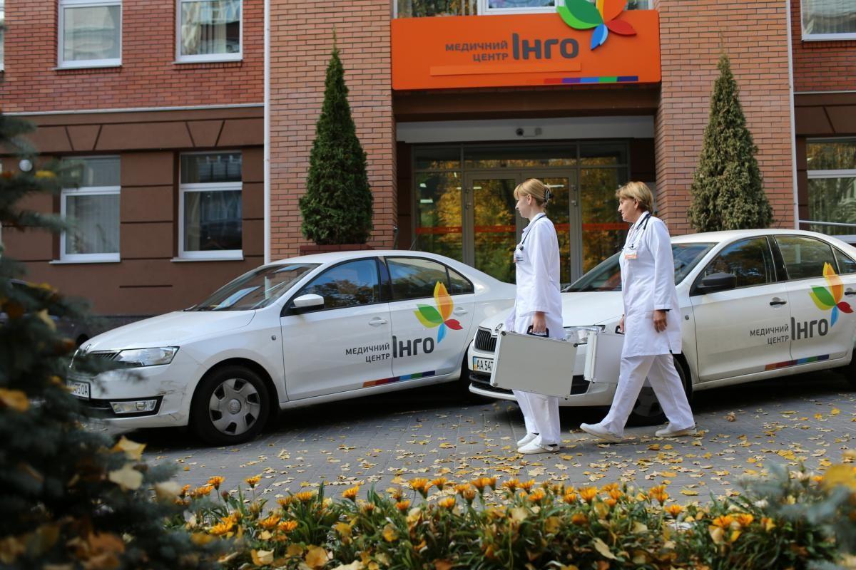Развитие страхования может пойти на пользу украинской медицине