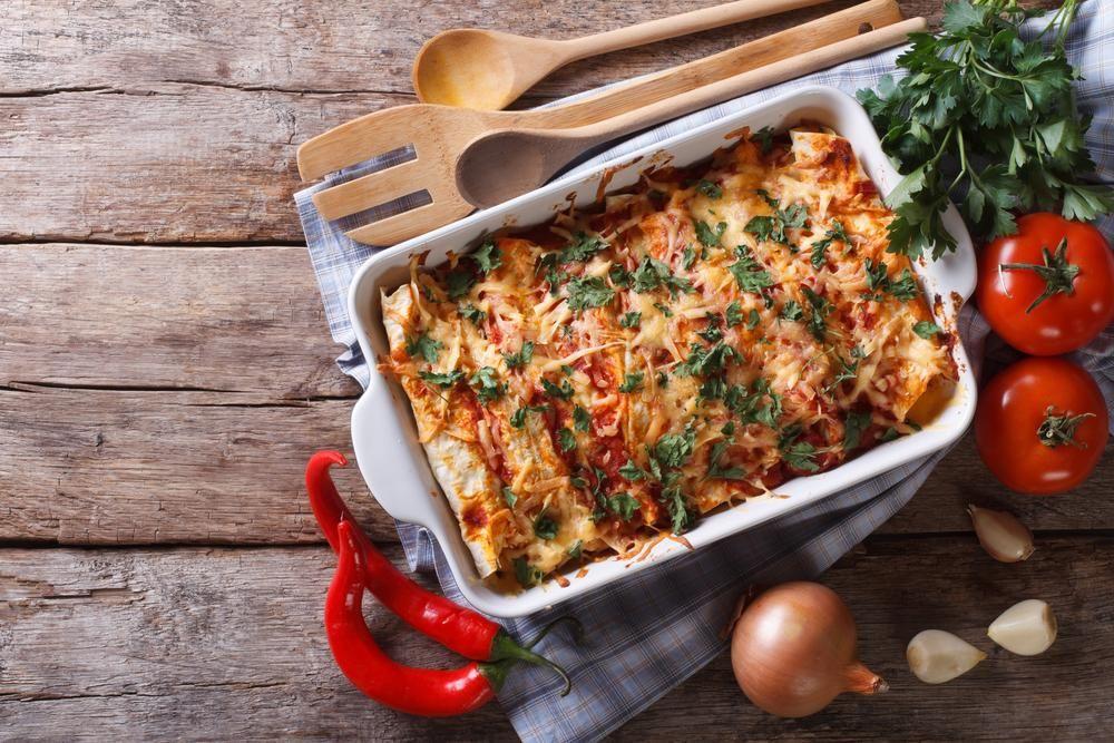 Соковите блюдо для всієї родини / фото ua.depositphotos.com