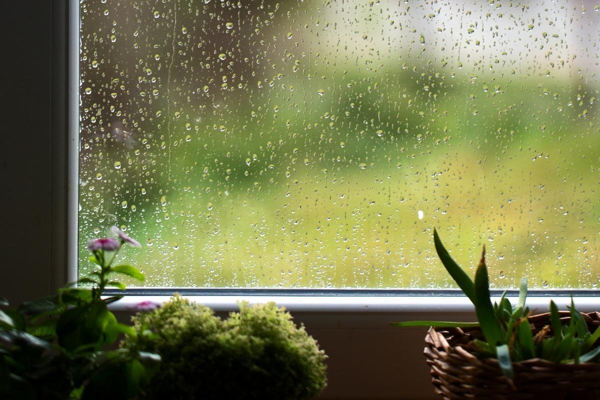 Сегодня практически всю Украину зальют дожди / фото ua.depositphotos.com