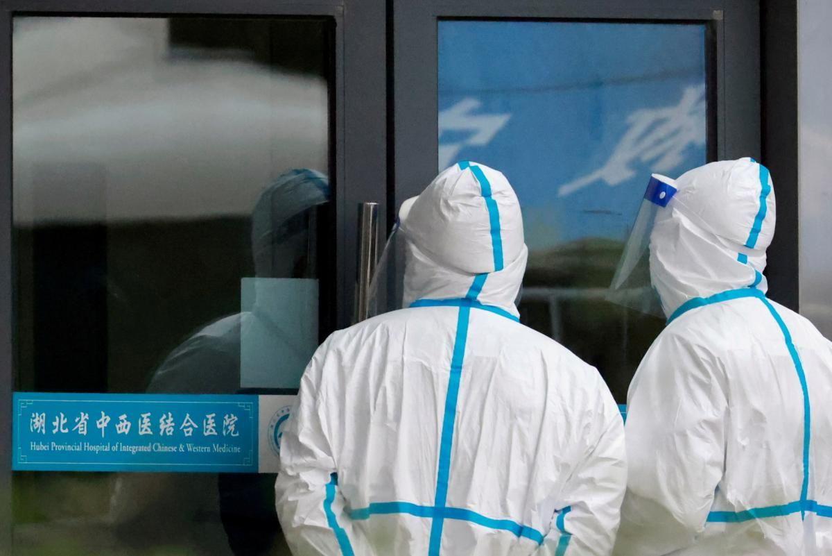 ВОЗ создает новую группу для выяснения происхождения COVID-19 / фото REUTERS