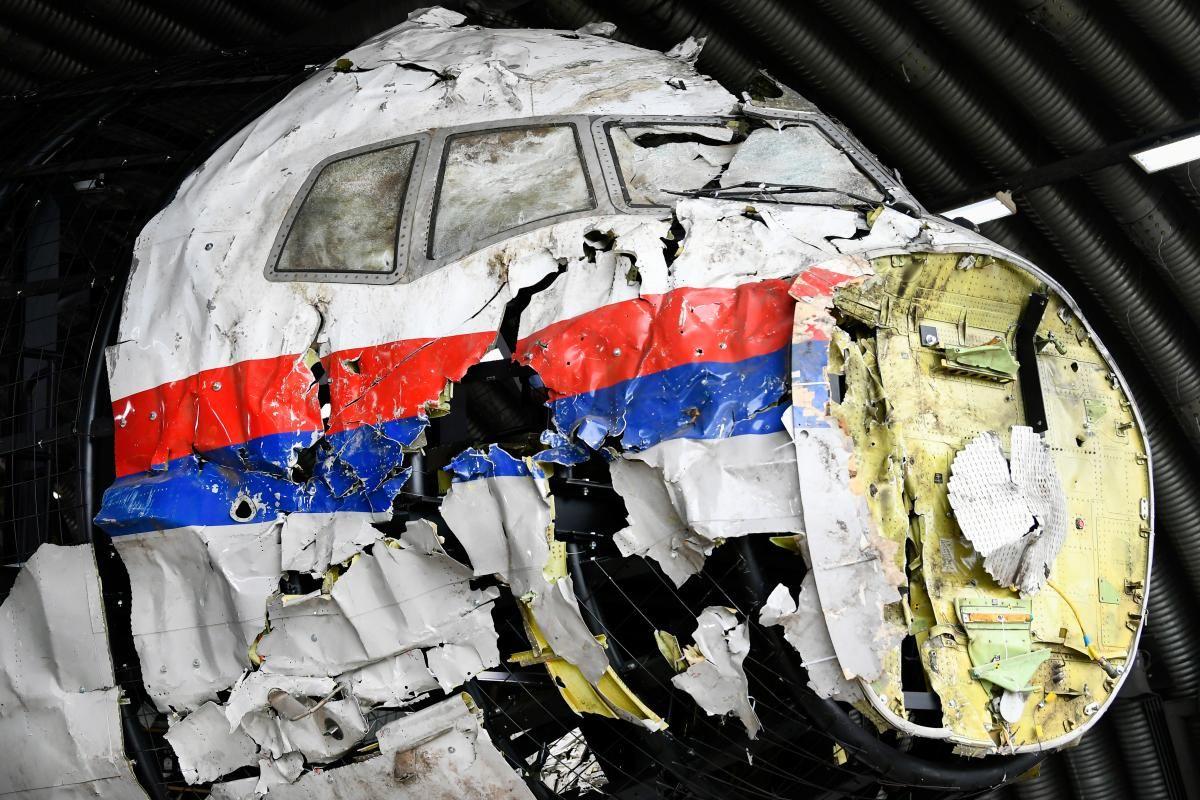 У Нідерландах проходить суд у справі про збитий росіянами літак рейсу MH17 / фото REUTERS