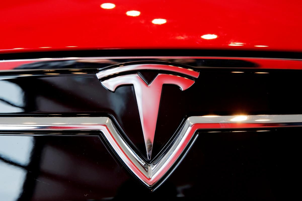 Tesla повідомила про ідею ще у 2019 році, а тепер отримала патент на цей метод / фото REUTERS