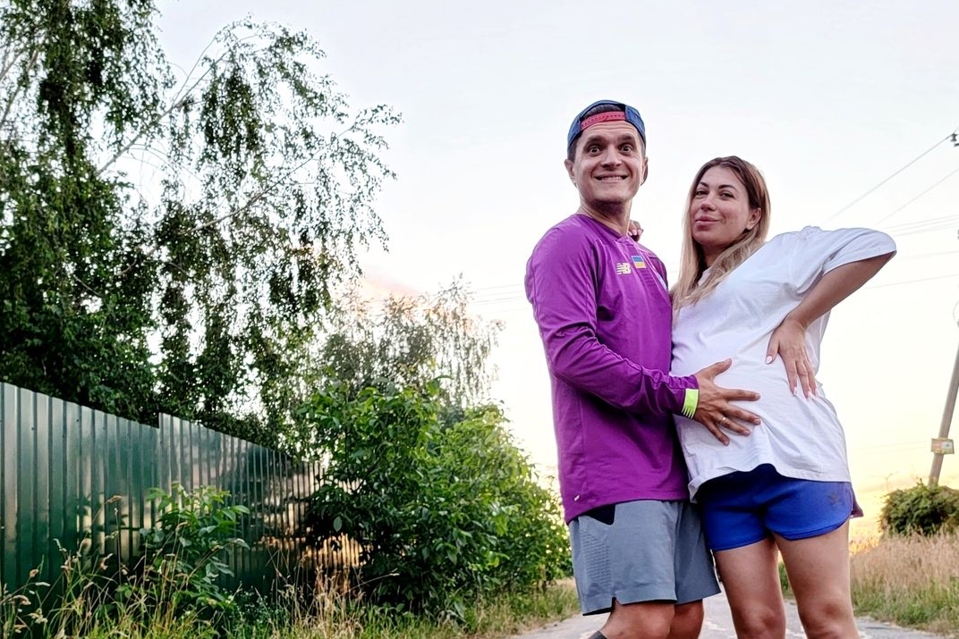 Анатолий Анатолич в третий раз стал отцом / instagram.com/anatoliyanatolich