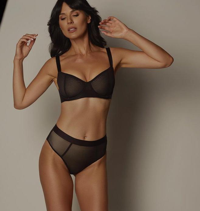 Єфросиніна показала фігуру / instagram.com/mashaefrosinina