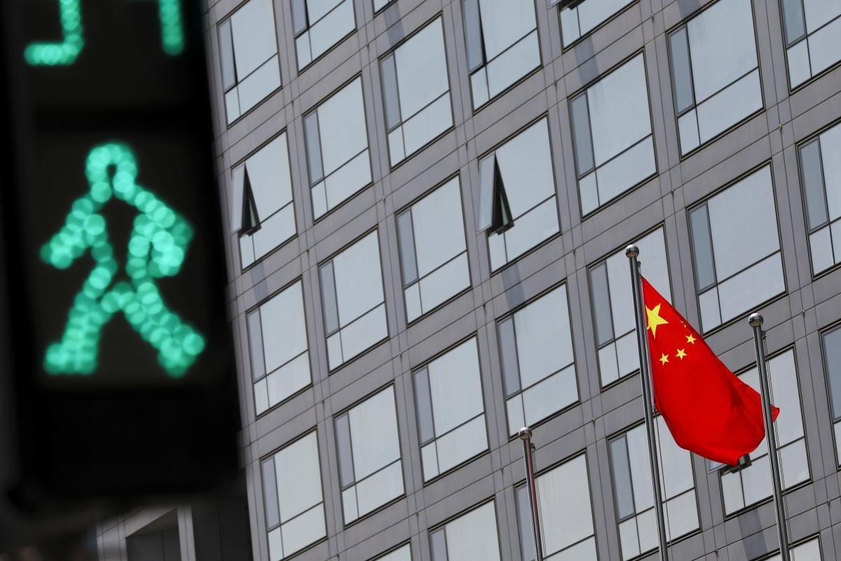 Китай наращивает влияние в Восточной Европе / фото REUTERS
