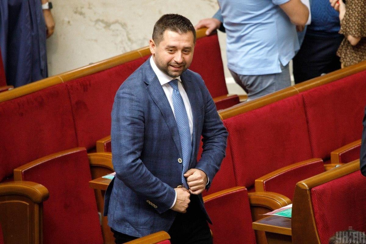 Арахамія не розповів, про яких саме міністрів іде мова / фото УНІАН, Олександр Кузьмін