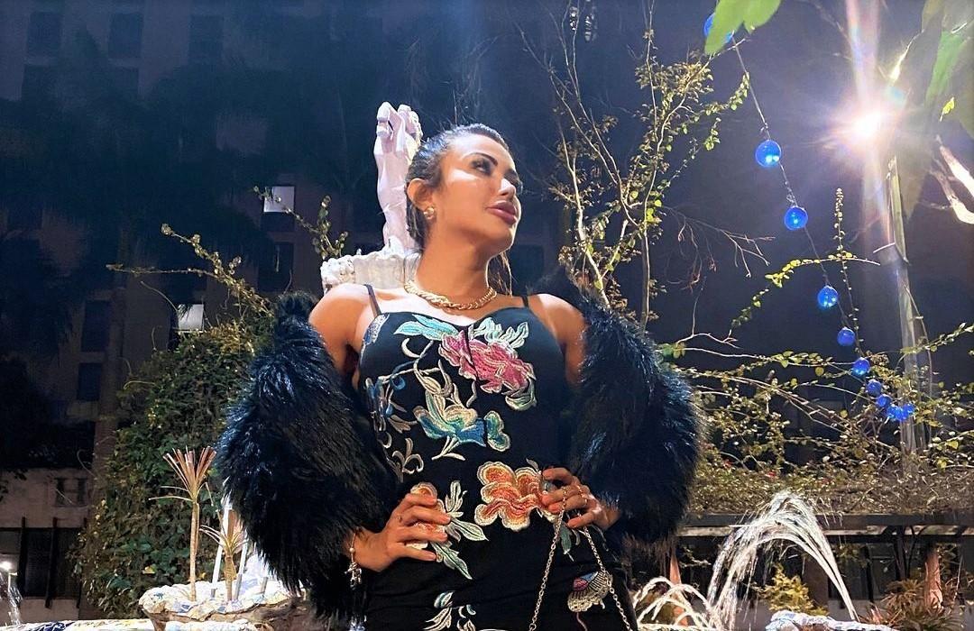 Галера призналась, что к такому шагу ее подтолкнули проблемы в предыдущих отношениях / фото instagram.com/cristianegaleraoficial
