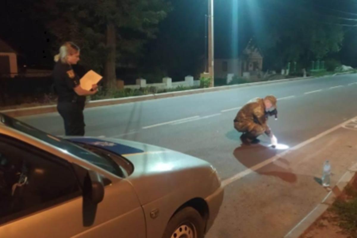 В одному з сіл Одещини чоловік з гранатою погрожував людям / фото od.npu.gov.ua