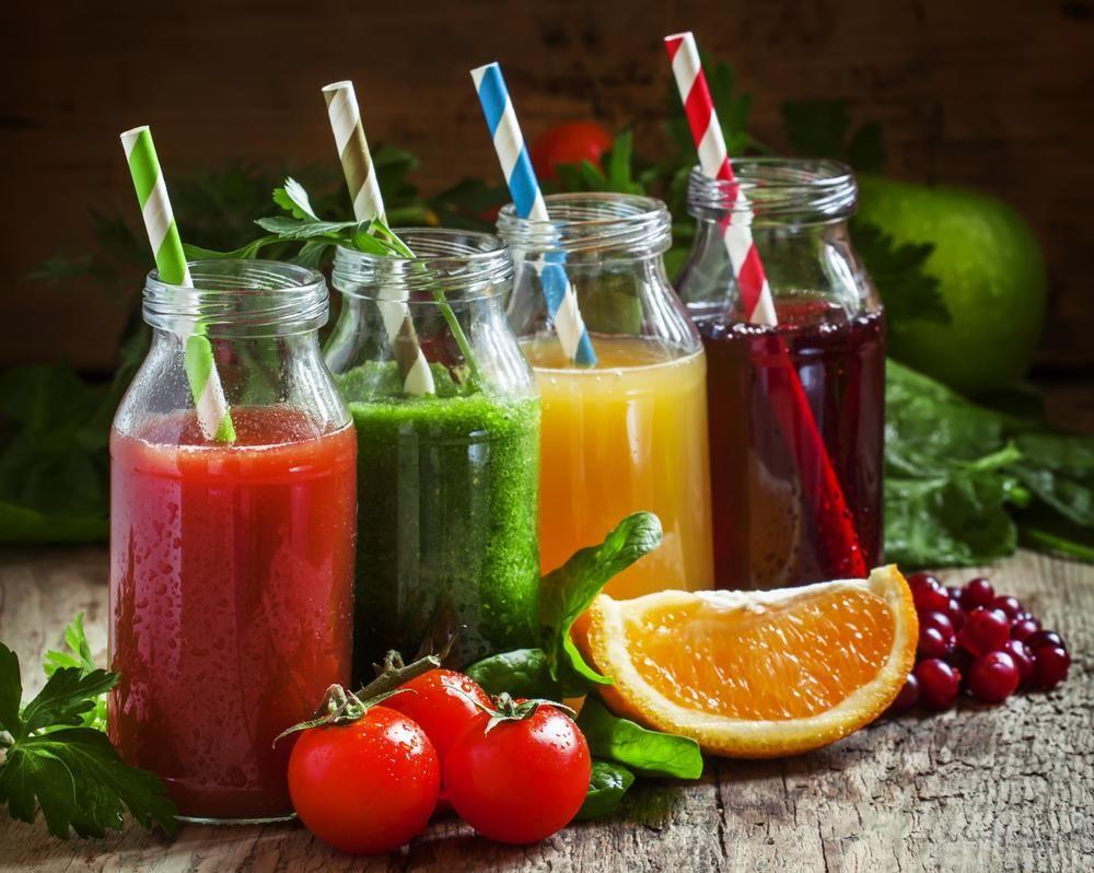 Рецепт соку на зиму / фото ua.depositphotos.com