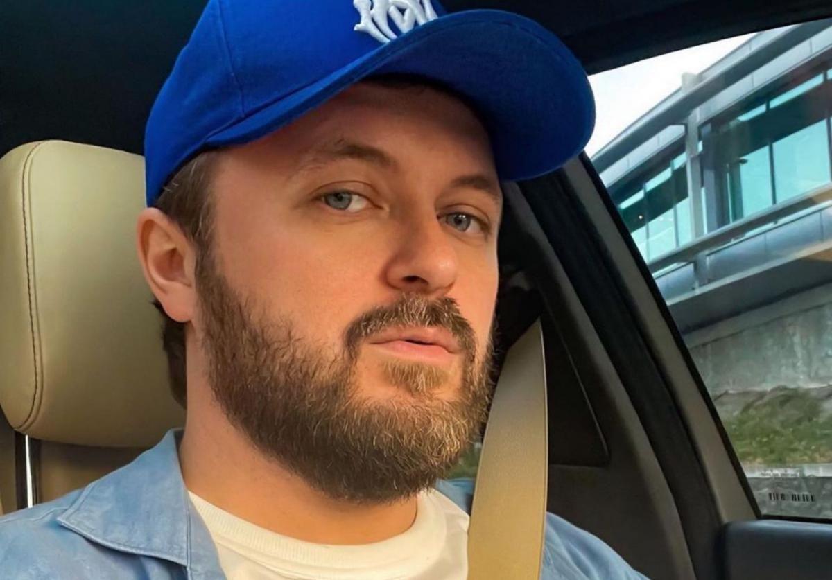 Дзідзьо прокоментував чутки про возз'єднання з екс-дружиною / фото instagram.com/dzidzio