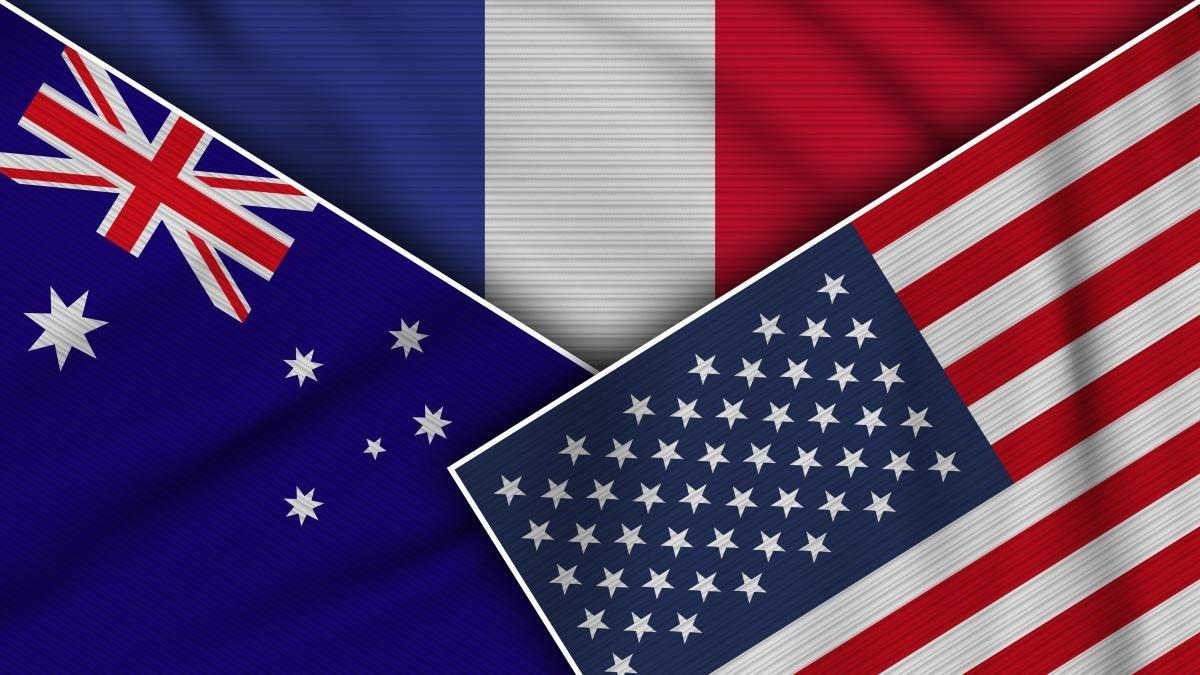 Франція відкликає послів із США та Австралії / фото ua.depositphotos.com