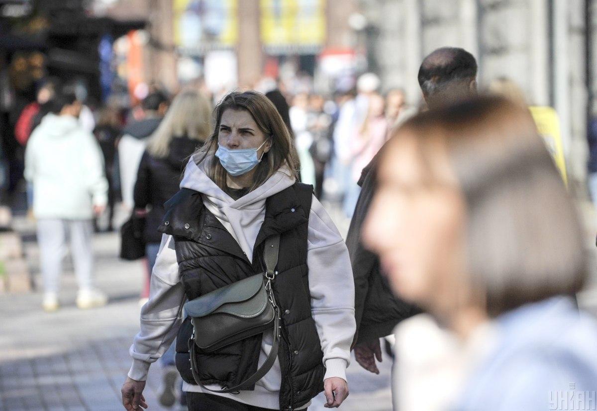 """Україні спрогнозували """"коронавірусне"""" антилідерство в Європі / ілюстративне фото УНІАН"""