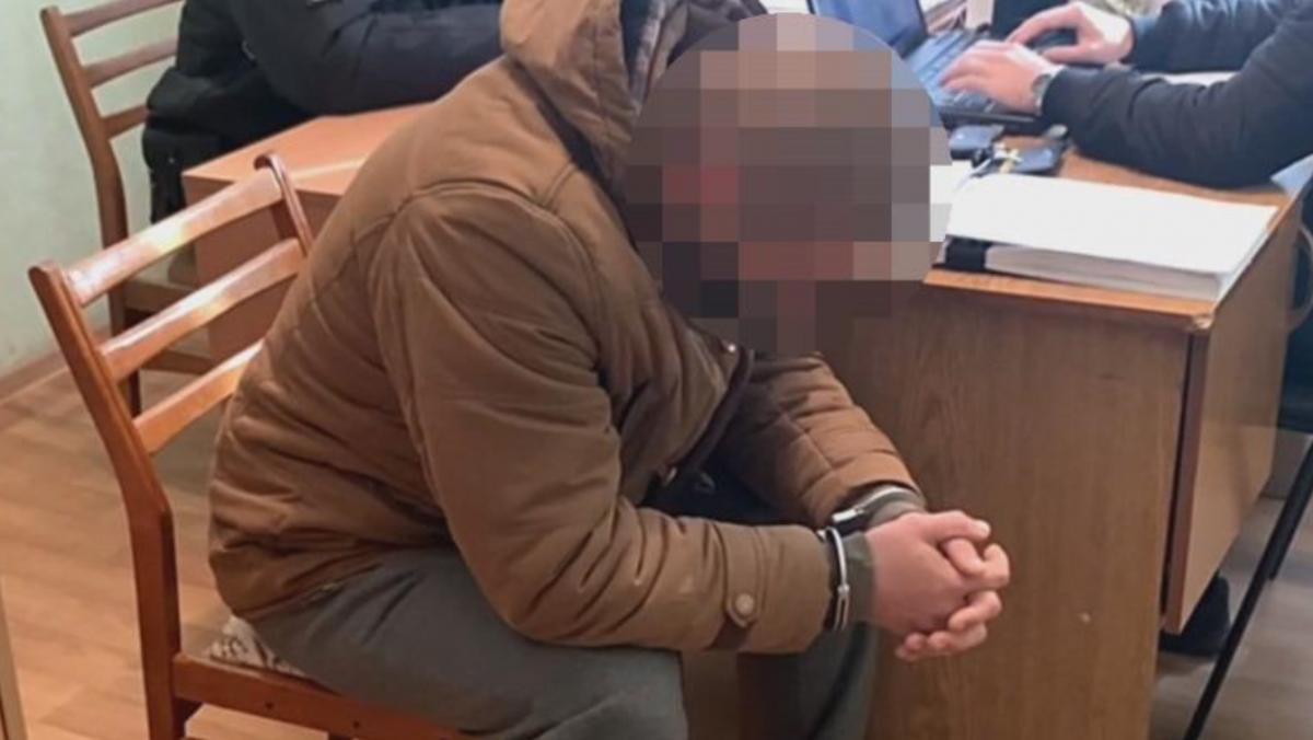 Подозреваемых задержали / фото od.npu.gov.ua