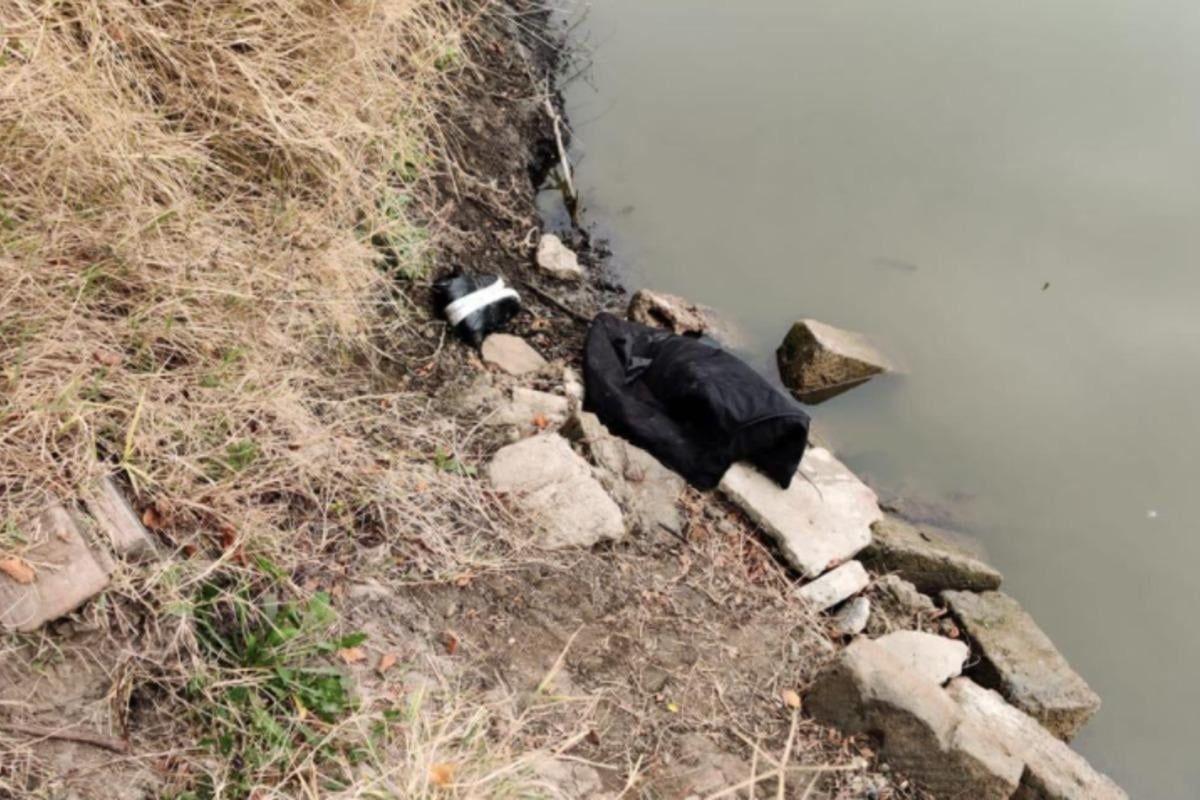 В Одеській області чоловік загинув у результаті удару каменем по голові, поділилися в поліції / фото od.npu.gov.ua