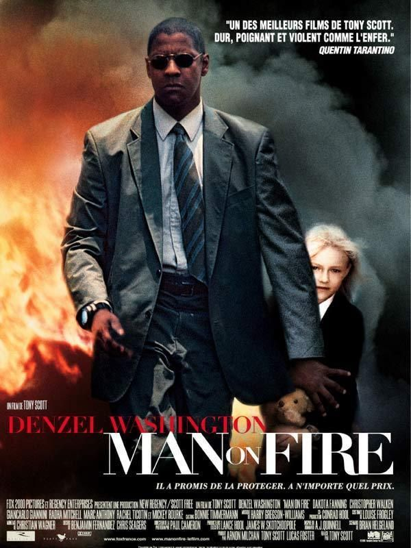 Man On Fire 2004 1080p BluRay x265 Multi DTS-HD MA 5 1-AZAZE