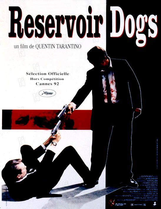 Reservoir Dogs 1992 MULTi 1080p BluRay x264 DTS-FHD mkv